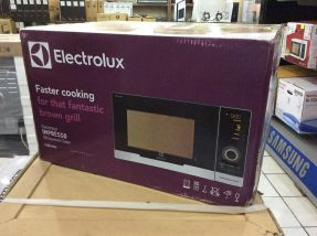Electrolux 23L Digital Microwave Oven w/ Grill