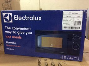 Electrolux Microwave Oven EMM2003K
