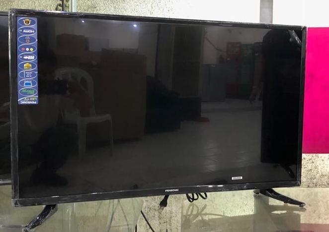 pensonic 52 inch led tv cebu appliance center. Black Bedroom Furniture Sets. Home Design Ideas