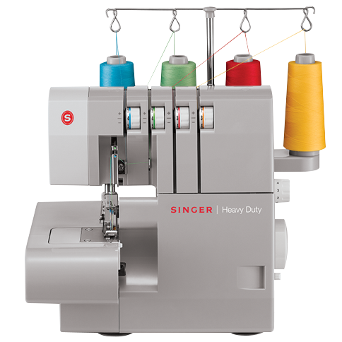 Singer Serger Overlock Sewing Machine Cebu Appliance Center Amazing Overlock Sewing Machine