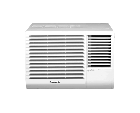 Panasonic 1 5 Hp Window Type Aircon Cebu Appliance Center