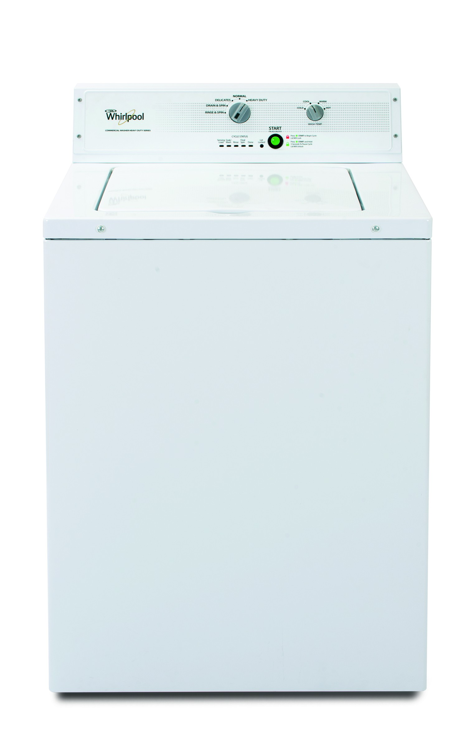 Whirlpool 15 Kg Fully Automatic Washing Machine Cebu