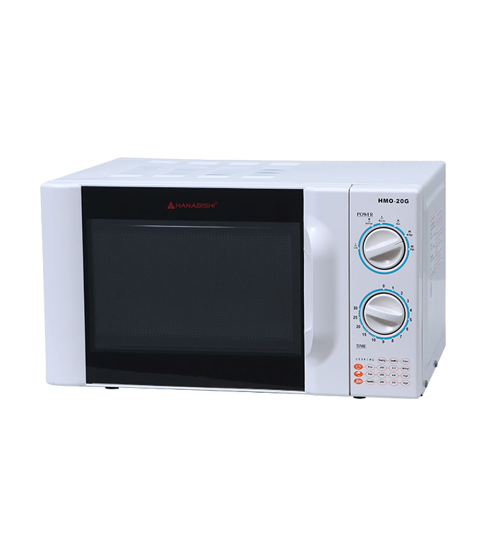 Hanabishi 20 Liter Microwave Oven Cebu Appliance Center