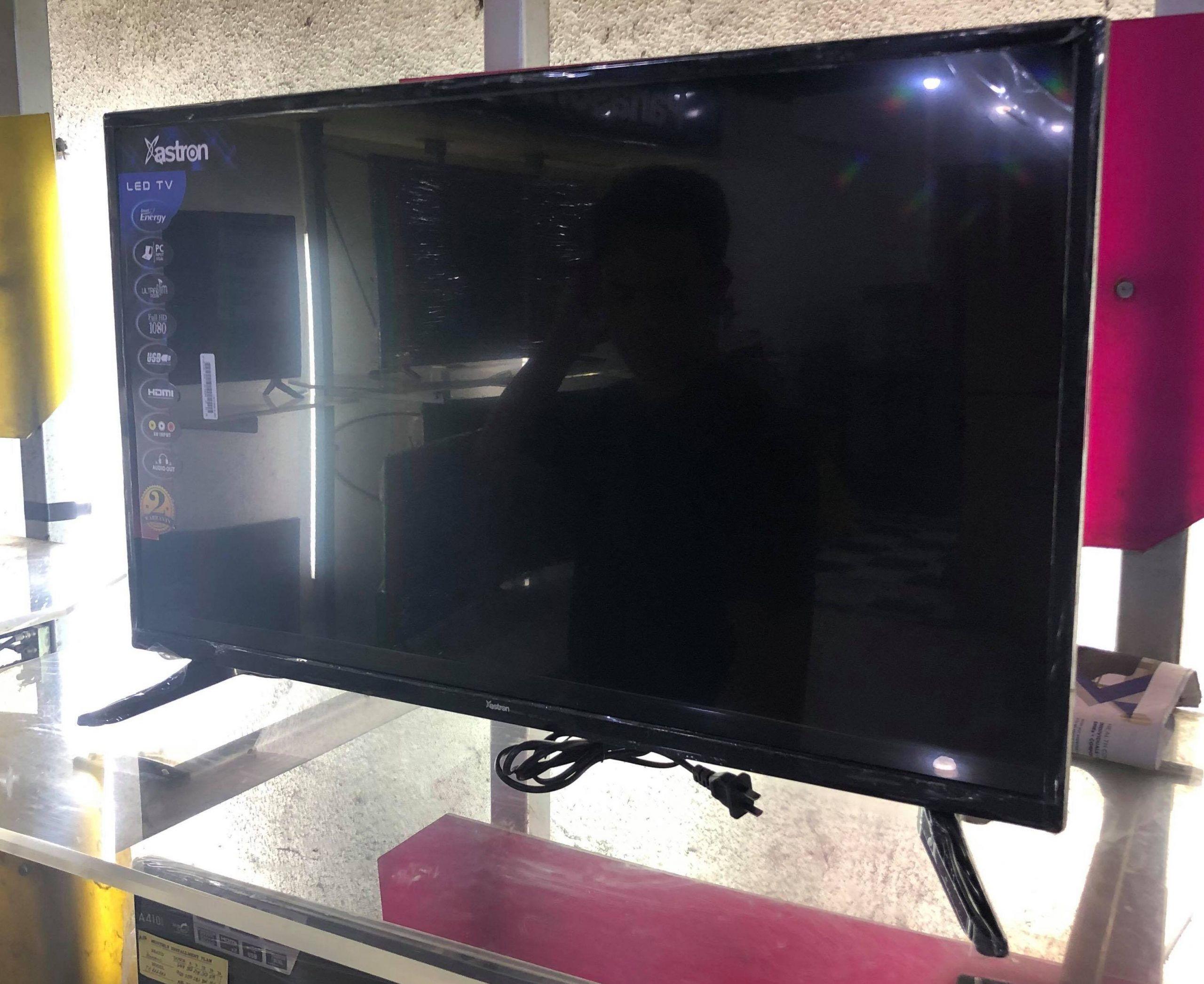 Astron 32 Inch Led Tv Cebu Appliance Center